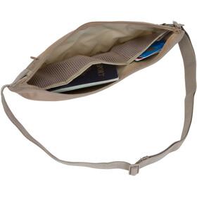 Eagle Creek Undercover Cintura porta soldi DLX, beige
